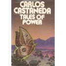 Tales Of Power by Carlos Castaneda (Book) 1974