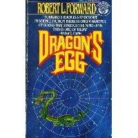 Dragon's Egg by Robert L. Forward (Book) 1981