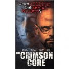 The Crimson Code (VHS) 2001