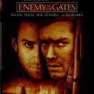 Enemy At the Gates (VHS) 2001