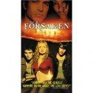 Forsaken (VHS) 2001