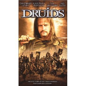 Druids (VHS) 2002