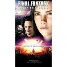 Final Fantasy (VHS) 2001