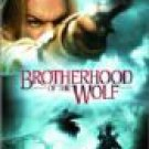 Brotherhood Of the Wolf (VHS) 2003