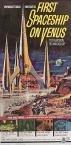 First Spaceship On Venus (VHS) 1962