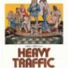 Heavy Traffic (VHS) nd