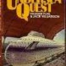 Undersea Quest by Frederik Pohl and Jack Williamson (Book) 1977