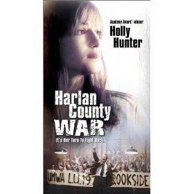 Harlan County War (VHS) 2001