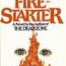 Firestarter by Stephen King (Book) 1981