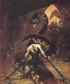 Conan the Usurper  by Robert Howard, L Sprague de Camp, Lin Carter (Book) 1967