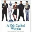 A Fish Called Wanda (VHS) 1988