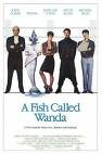 A Fish Called Wanda (VHS) 1988