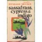 Sassafrass, Cypress & Indigo by Ntozake Shange (Book) 1092