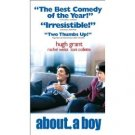 About a Boy (VHS) 2002