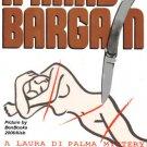 A Hard Bargain by Lia Matera (Book) 1992
