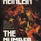 The Number Of the Beast by Robert A Heinlein (Book) 1982