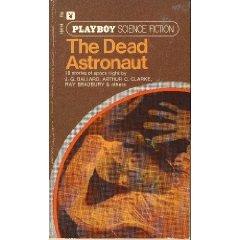 The Dead Astronaut (Book) 1971