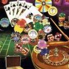 Casino Gambling For the Winner by Lyle Stuart (Book) 1978