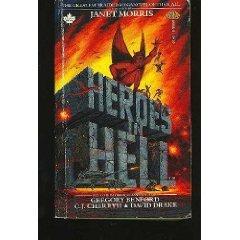Heroes In Hell created by Janet Morris (Book) 1986