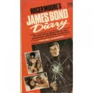 Roger Moore's James Bond Diary  (Book) 1973
