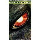 Godzilla (VHS) 1998