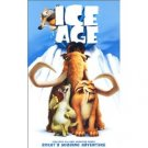 Ice Age (VHS) 2002