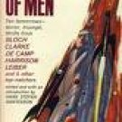 Rulers Of Men ed by Hans Stefan Santesson (Book) 1965