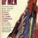 Rulers Of Men ed by Hans Stefan Santesson (Book) 1965