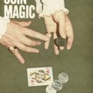 Introduction To Coin Magic  by Shigeo  Takagi (Book) 1978