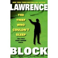 The Thief Who Couldn't Sleep (Book) 1966