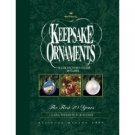 Keepsake Ornaments by Clara Johnson Scroggins (Book) 1993