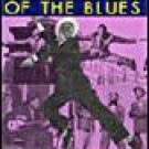 Re[eal Of the Blues by Alan Pomerance (Book) 1988