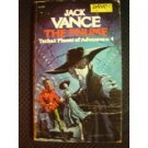 The Pnume by Jack Vance (Book) 1979