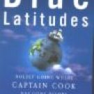 Blue Latitudes by Tony Horwitz (Book) 2002