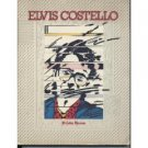 Elvis Costello by Krista Reese (Book) 1981