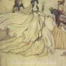 Grimm's Fairy Tales illustrated by Arthur Rackham (Book) 1973