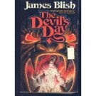 The Devil's Day by James Blish (Book) 1990