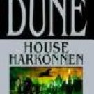 Dune House Harkonnen by Brian Herbertand Kevin Anderson (Book( 2000