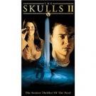 Skulls 2 (VHS) 2004