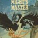 Night's Master by Tanith Lee (Book) 1978