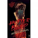 Hotter Blood ed by Jeff Gelb and Michael Garrett (Book) 1991