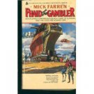 Phaid the Gambler by Mick Farren (Book) 1981