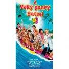 A Very Brady Sequel (VHS) 2001