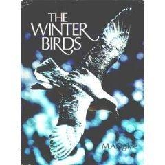 The Winter Birds by M.A.Ogilvie (Birds) 1976