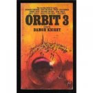 Orbit 3 ed by Damon Knight (Book)