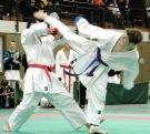 Korean Karate by Keith Yates (Book) 1987