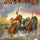 Apocalypse by Nancy Springer (Book) 1989