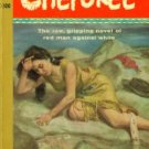 Cherokee by Don Tracy (Book) 1958