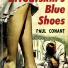 Dr Gatskill's Blue Shoes by Paul Conant (Book) 1953