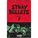 The Collected Stray Bullets Vol 1 (Book) 1998